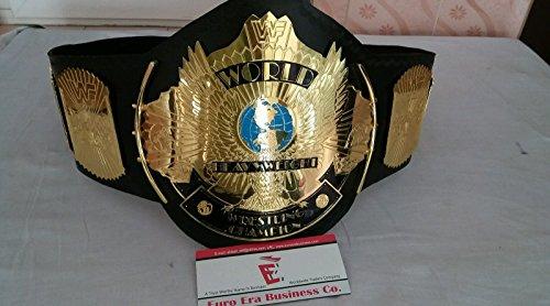 Euro Era Replica WWF WWE Winged Adler Schwergewichts-Meisterschaftsgürtel