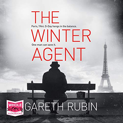 The Winter Agent cover art