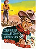 Blood on the Moon poster thumbnail