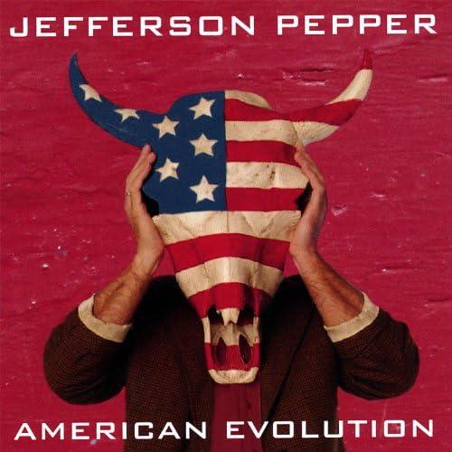 Jefferson Pepper