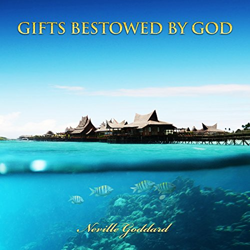 Gifts Bestowed by God audiobook cover art