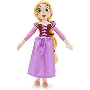 Disney Rapunzel Plush Doll - Tangled The Series - Medium - 19 Inches