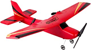 RC Airplane RTF | XK X420 2.4G 6CH 3D6G Helicopters Vertical Takeoff Land Delta Wing Remote Control Glider (Red)