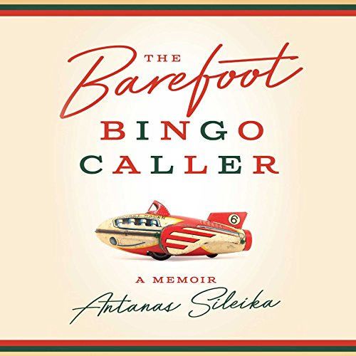 Couverture de The Barefoot Bingo Caller