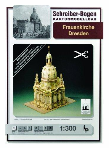 Desconocido Frauenkirche de Dresde