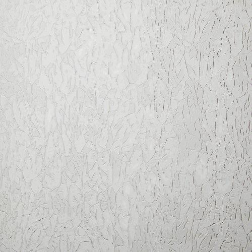 Gila 10341537 Privacy Glacier Static Cling Window Film, 36-Inchx78-Inch by Gila