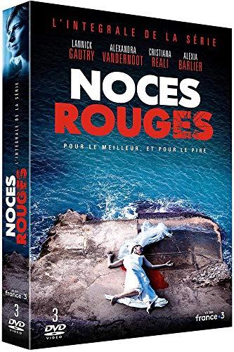 Noces rouges - L'intégrale de la série [Francia] [DVD]