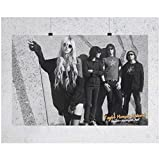 The Pretty Reckless Sexy Taylor Momsen Rock Band Poster