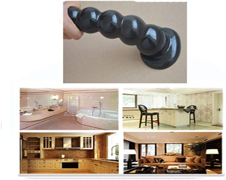ALBB It is very popular Anales Plug Beads Bombing free shipping Kit Training Expand Comfortable PVC Small