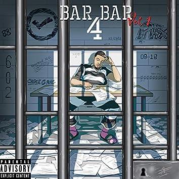 Bar 4 Bar, Vol. 1
