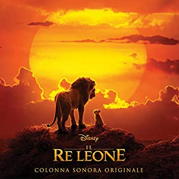 Il Re Leone (Colonna Sonora Originale)