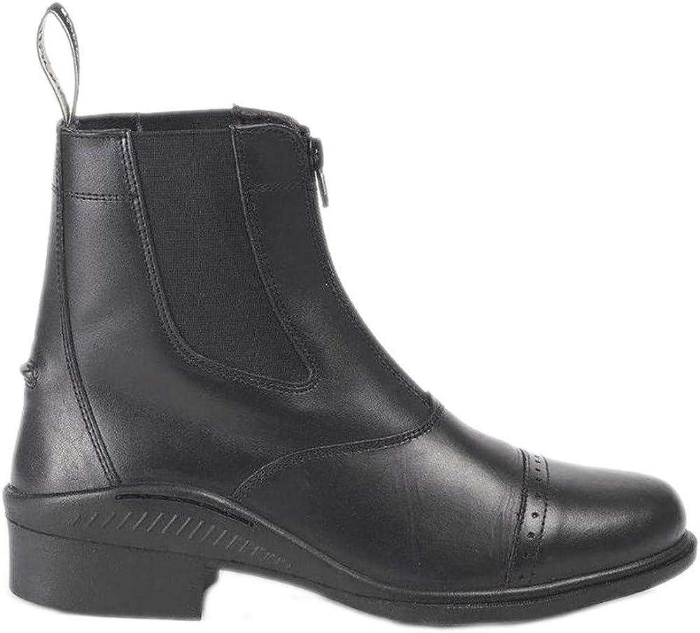 Brogini Front Zip Paddock Boot