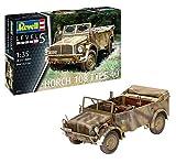 Revell 0327114Maqueta de Horch 108Type 40en Escala 1: Niveles 35, 5