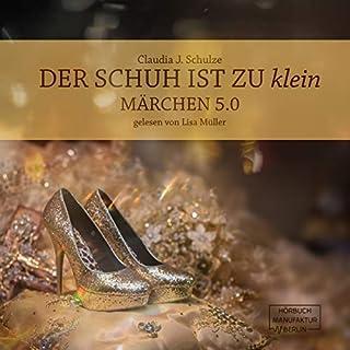 Der Schuh ist zu klein Titelbild