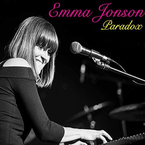 Emma Jonson