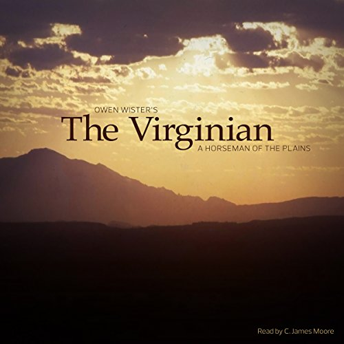 The Virginian cover art