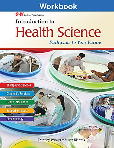 Introduction to Health Science: Pathways to Your Future