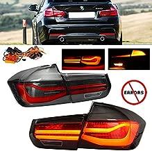 f30 blackline tail lights