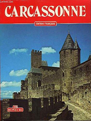 Carcassonne - English Edition