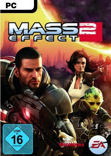 Mass Effect 2 [PC Code - Origin]