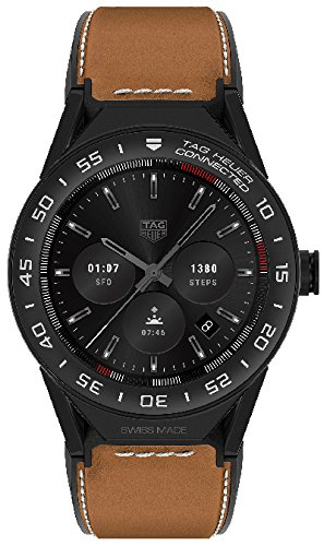 TAG Heuer Connected Modular 45 50M 45mm SBF8A8013.82FT6110