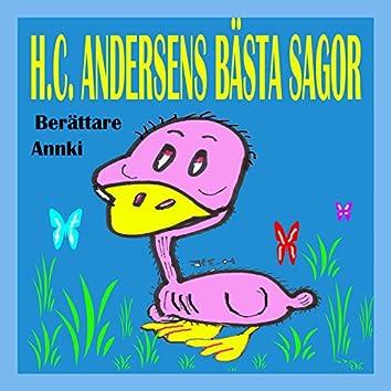 H.C. Andersens bästa sagor