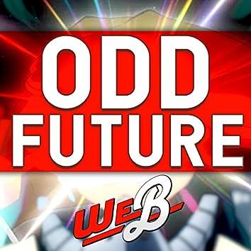 "Odd Future (From ""My Hero Academia"")"