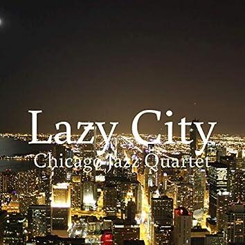 Lazy City