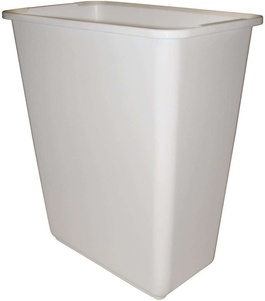 Rev-A-Shelf Replacement Waste Bin Quart White-30 Max Sales results No. 1 90% OFF