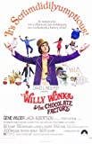 Pop Culture Graphics Willy Wonka and The Chocolate Factory (1971) - 11 x 17 - Style A