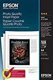 Epson Photo Quality Ink Jet Paper - Papel