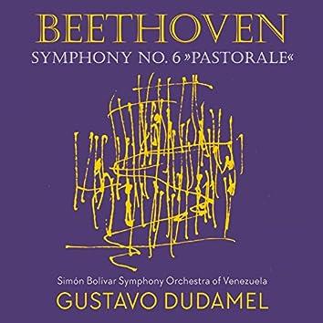 Beethoven 6 - Dudamel
