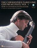Hal Leonard Christopher Parkening Guitar Method Volume 1 Book with Online Audio