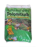 Grüner Jan Dolomitkalk 25kg mit Magnesium