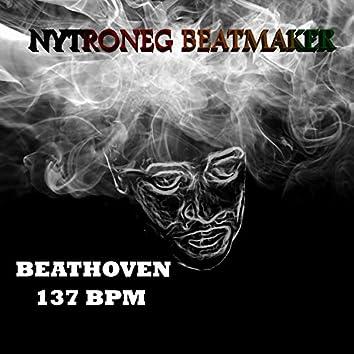 BEATHOVEN 137 BPM