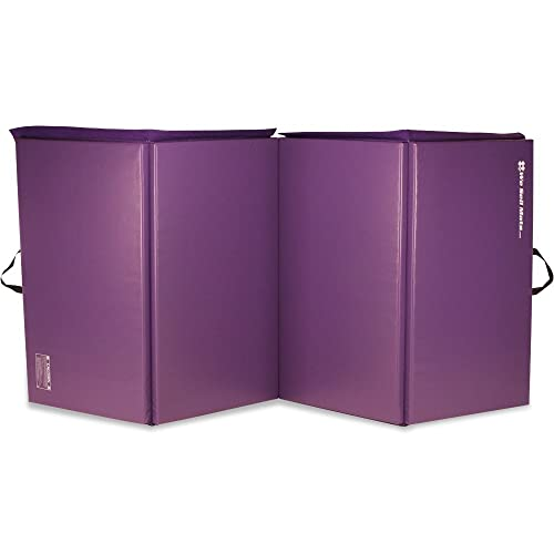 29326c88f401b We Sell Mats Folding Exercise Gym Mats with Handles and Velcro on All 4  Sides