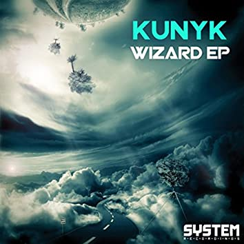 Wizard EP