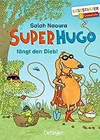 Superhugo faengt den Dieb!