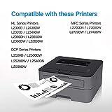 Zoom IMG-1 lxtek tn2320 tn2310 compatibili toner