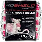 Mice Poisons Review and Comparison
