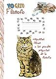 Yo gato filósofo (Placer De Escribir)