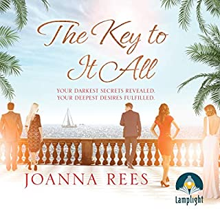 The Key to It All cover art