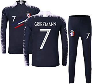 Best new french national team jersey Reviews