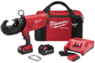 Best milwaukee m18 12 ton crimper Reviews