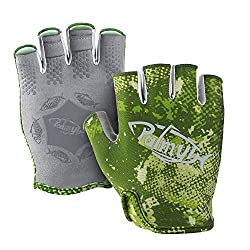 Palmyth Stubby UV Exercise Gloves