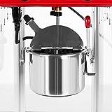 Klarstein Volcano Popcornmaschine Popcorn Maker - 5