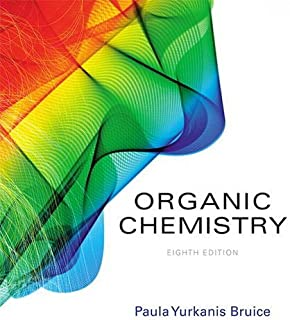 Best organic chemistry bruice 8th edition Reviews