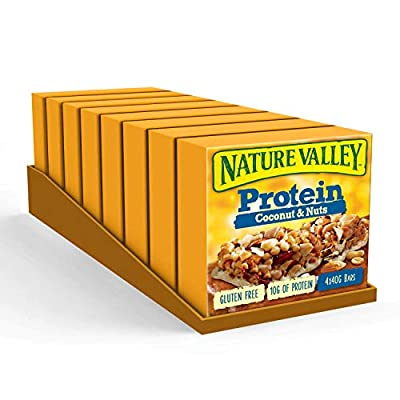 Nature Valley Gluten Free Cereal Bars