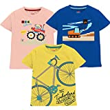 Shirts For 3 Kids
