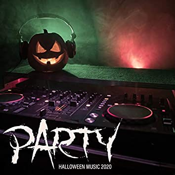Party Halloween Music 2020